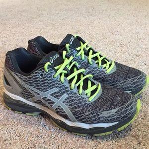 Men's ASICS Shoes